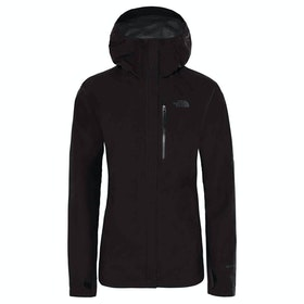 Veste North Face Dryzzle - TNF Black