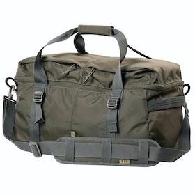 5.11 Tactical Dart Duffle Backpack - Grenade