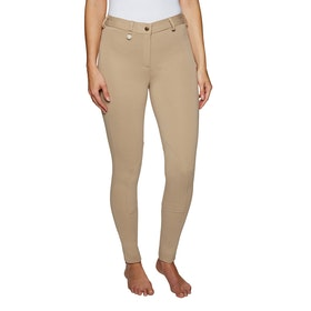 Derby House Pro Ladies Jodhpurs - Beige
