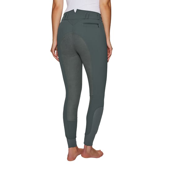 Riding Breeches Derby House Elite High Waist Full Seat