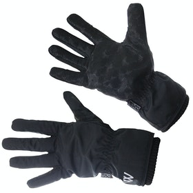 Yard Glove Woof Wear Winter - Black
