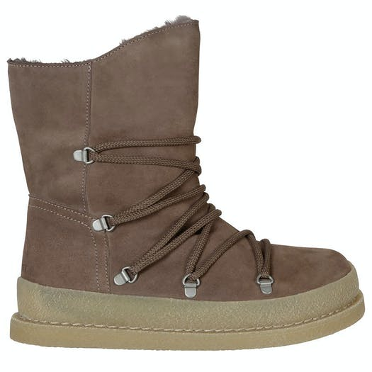 Birkenstock Masi Boots
