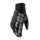 100 Percent Brisker Hydromatic Motocross Gloves