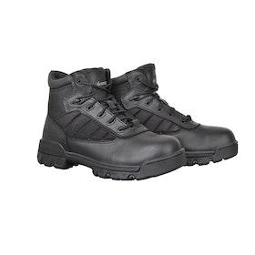 Bates Sport Tactical 5 Inch Boots - Black