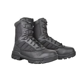 Bates Sport Tactical 8 Inch Boots - Black