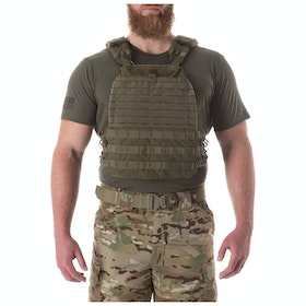 5.11 Tactical TacTec Plate Carrier Vest - Tac OD