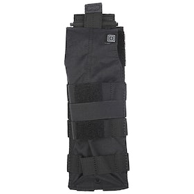 5.11 Tactical Rigid Cuff Mag Pouch - Black