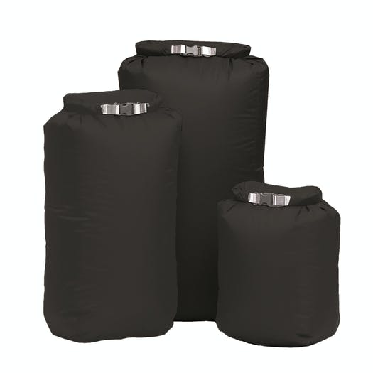 Exped Bergen Liner 140L and 2 Pocket Liners Drybag