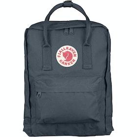 Fjallraven Kanken Classic Backpack - Graphite
