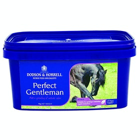 Suplemento calmante Dodson and Horrell Perfect Gentleman - Blue