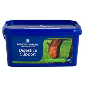 Dodson and Horrell Digestive Support , Matsmältningstillskott - Blue