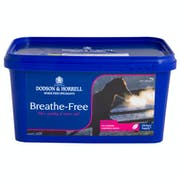 Suplemento Dodson and Horrell Breathe Free