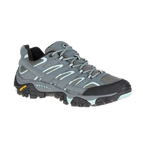Merrell Moab 2 GTX Ladies Walking Shoes - Sedona Sage