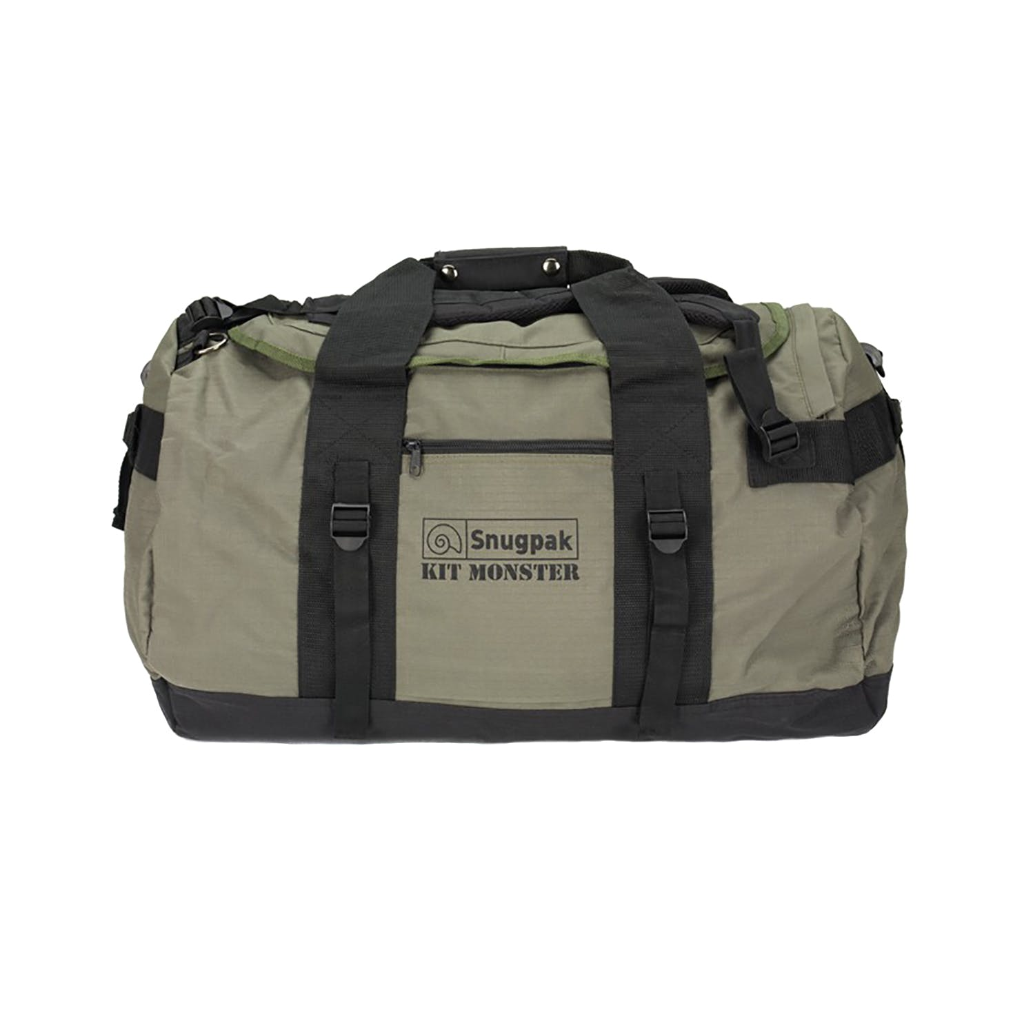 Snugpak Kit Monster 65 Gear Bag From Nightgear Uk