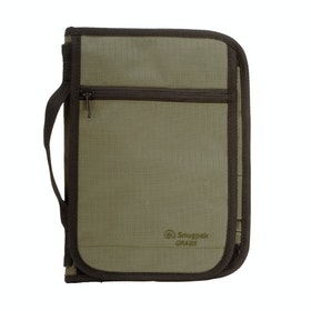 Snugpak Grab A5 Document Holder - Olive