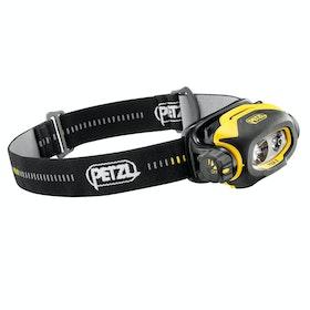Petzl Pixa 3 Head Torch - Black