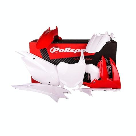 Plastic Kit Polisport Plastics Full Set Honda CRF110 1318 OEM13