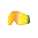 100 Percent Dual Vented Motocross Goggle Lens
