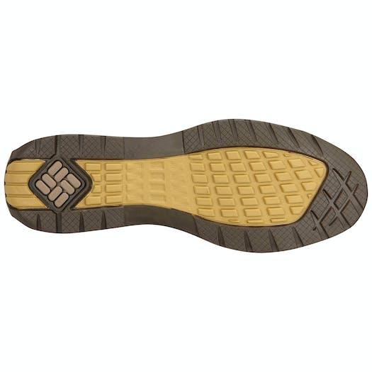 Columbia Davenport Chukka Wp Fg L Boots