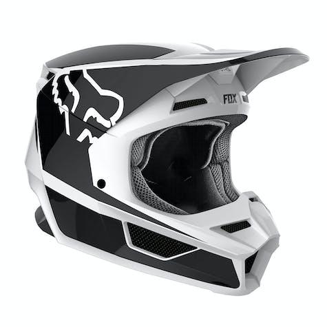 Fox Racing V1 Przm Motocross Helmet