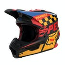 Fox Racing V1 Czar Motocross Helmet