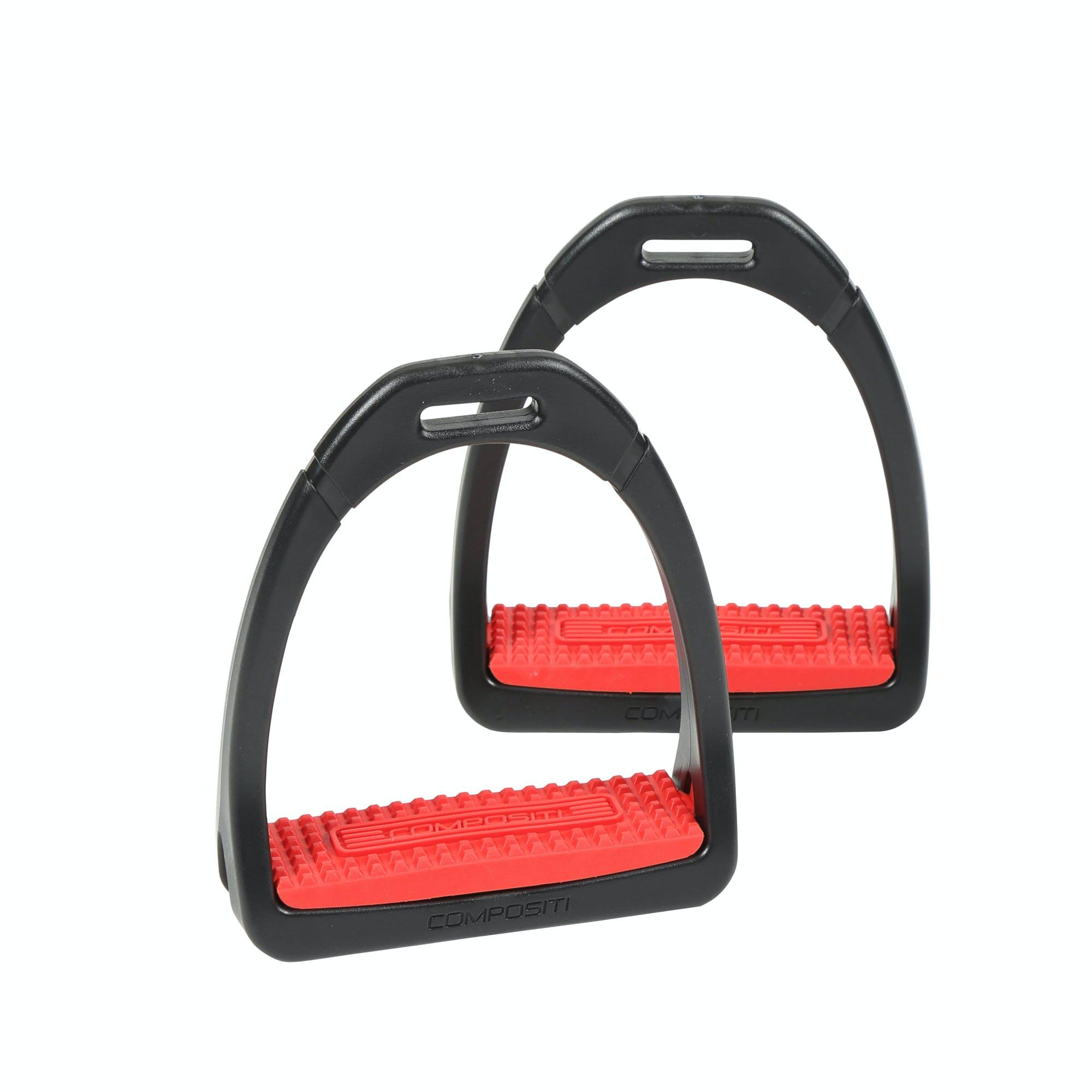 Shires Compositi Premium Profile Stirrup Irons