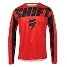 Shift Whit3 Label York Enduro and Koszulka MX