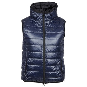 Dublin Olivine Ladies Gilet - Navy
