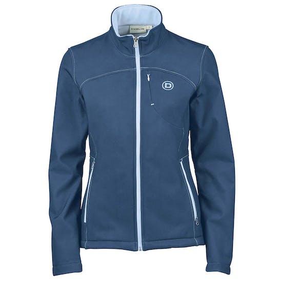 Dublin Sachi Ladies Softshell Jacket