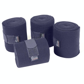 Shires Stable Bandage - Navy