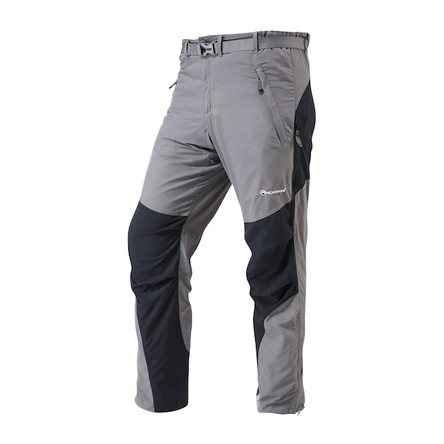 Montane Terra Regular Leg Mens Pants