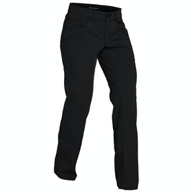 5.11 Tactical Cirrus Regular Leg Womens Pant - Black