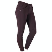 Riding Breeches QHP Anna Anti Slip Full Seat