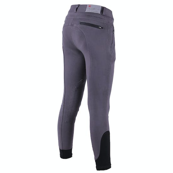 QHP Evan Knee Grip Riding Breeches