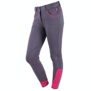 QHP Girls Lola Riding Breeches