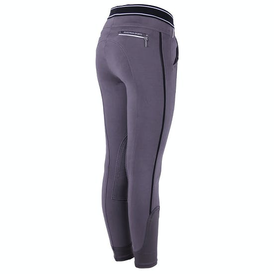 QHP Meghan Pull On Riding Breeches