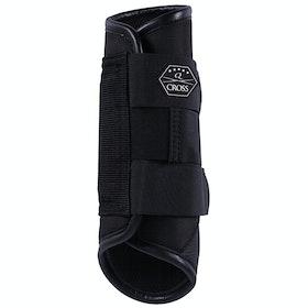 QHP Hind Leg Technical Event Boots - Black