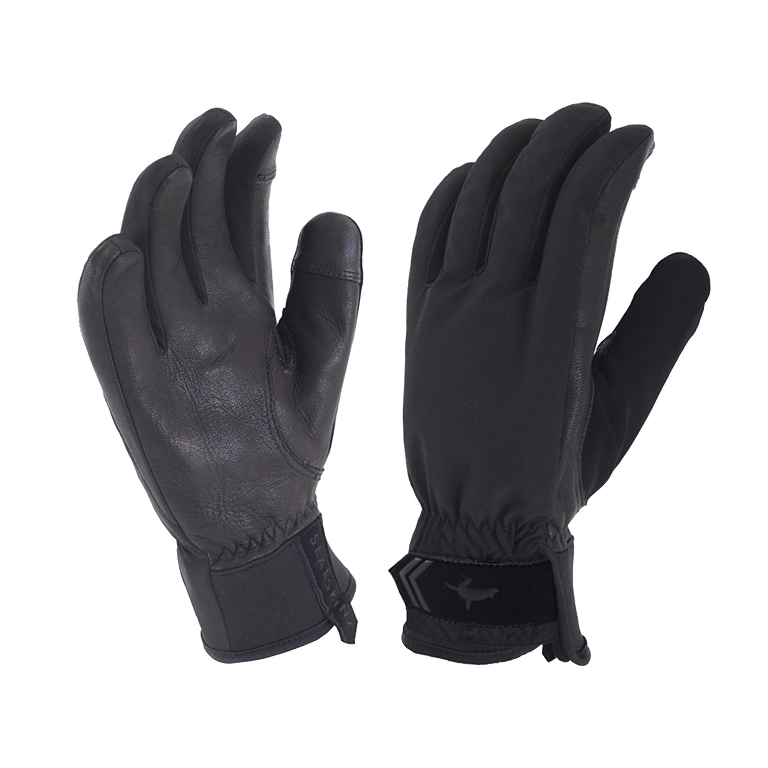 Sealskinz All Season Gloves From Nightgear Uk