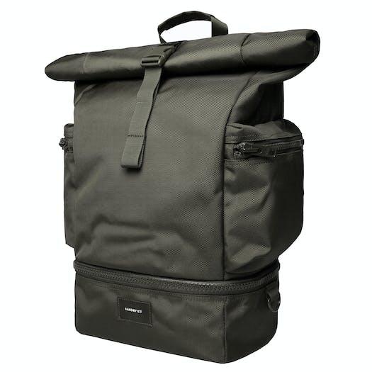 Sandqvist Verner Functional Backpack