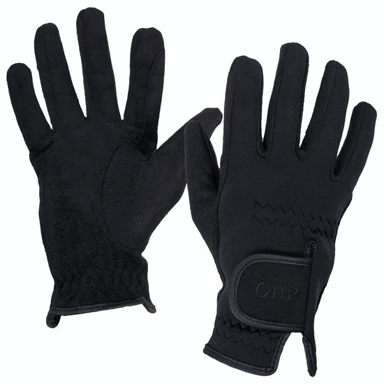 QHP Avatar Riding Gloves