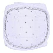 QHP Fleece Sparkle Bandage