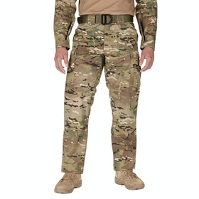 5.11 Tactical TDU Ripstop Long Leg Pant - Crye MultiCam