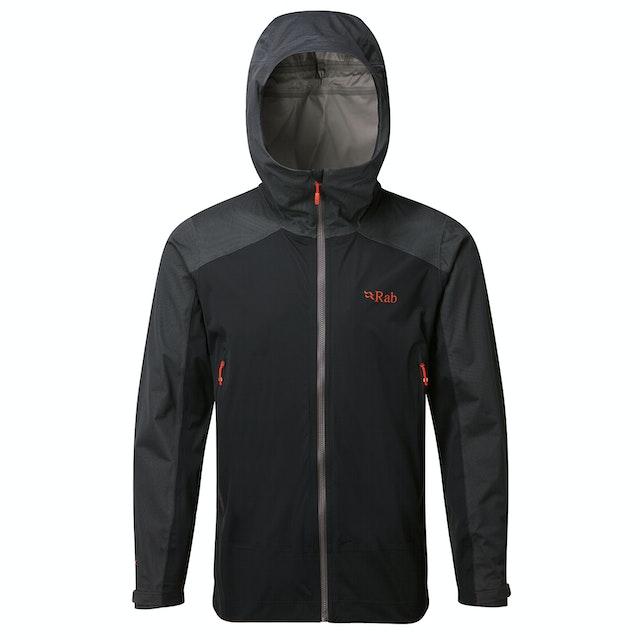 Blusão de Tecido Mole Rab Kinetic Alpine