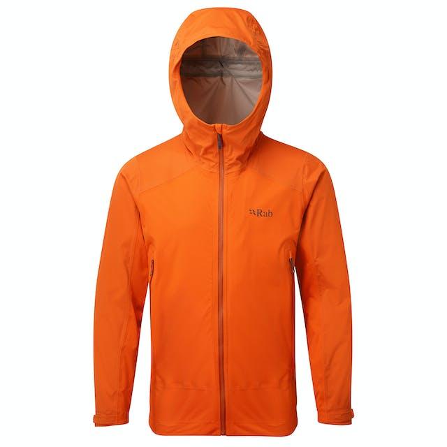 Rab Kinetic Alpine Soft Shell Jacket
