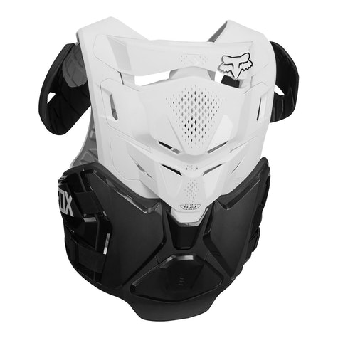 Fox Racing Airframe Pro Jacket Body Protection From Dirtbikebitz