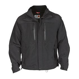 5.11 Tactical Valiant Duty Jacket - Black