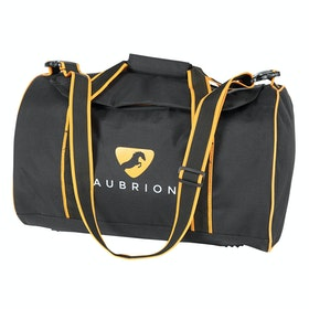 Shires Aubrion Holdall Duffle Bag - Black