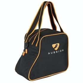 Shires Aubrion Jodhpur Boot Bag - Black