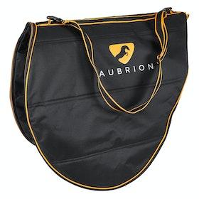 Shires Aubrion Saddle Bag - Black