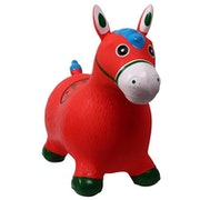 QHP Jumpy Horse Kids Toy